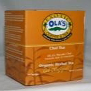 Olas Coffee Tea