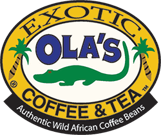 OLA's Coffee Tea